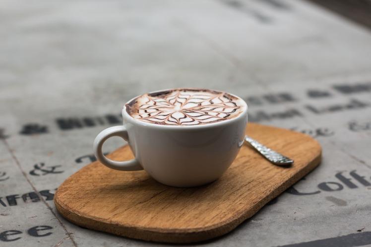 Myathenian coffee