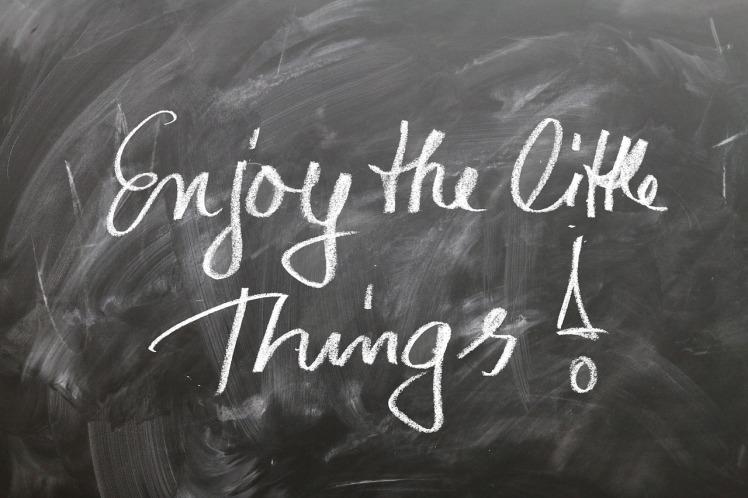 Think positive myathenians