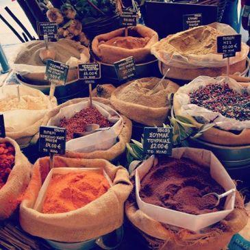 Myathenian tastes - Psiri Athens - Athenian gastronomy walk