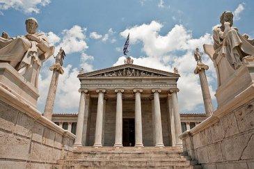 Academy - University - Library (alfavita.gr)