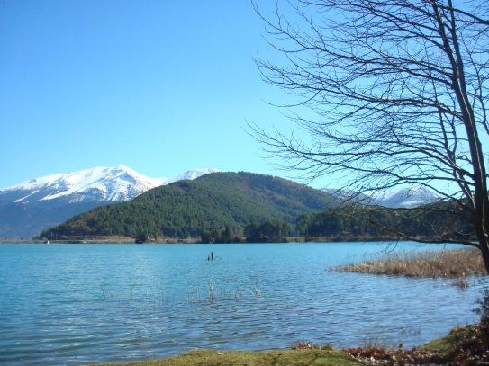 Lake Doxa - Feneos (Oreini Korinthia) - Λίμνη Δόξα - Φενεός Τρίκαλα Κορινθίας