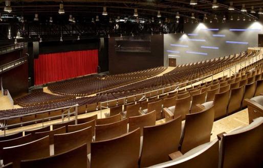 The Badminton Theater