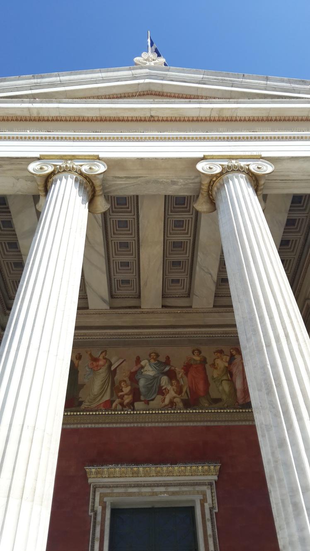University of Athens - Kapodistriako