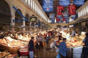 Varvakeios market (greek guide)
