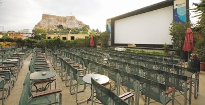 Ciné Paris - for the romantic ones (GDT Headlines)