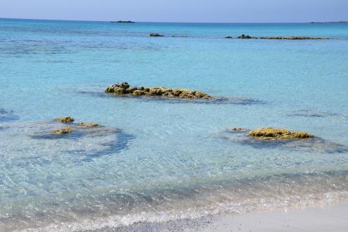 Chania Crete Greece by Olga Bo