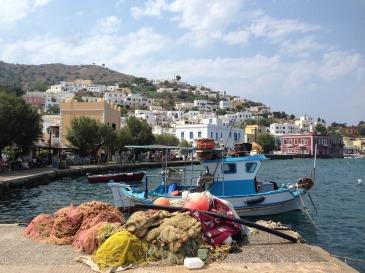 Leros island - Dodecanese