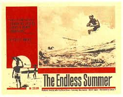 """The Endless Summer"" by Bruce Brown Flix it at the Onassis Cultural Centre"
