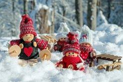 christmas spirit myathenain