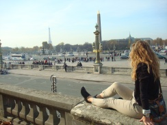Paris - The city of light (10+1 things to do)